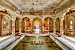 Delhi, Agra, Jaipur, and Udaipur Private 6-Day Tour from Delhi