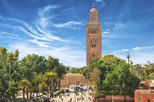Casablanca Shore Excursion: Private Marrakech Tour