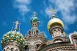2-Day St. Petersburg City and Local Culture Shore Excursion in a Small Group