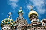 St Petersburg Shore Excursion: 2-Day Small-Group Introduction to the City and Local Culture