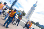 Parks and Plazas Bike Tour of San Salvador