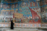 5 Day Medieval Transylvania and Unesco Painted Monateries