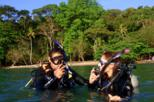 Panama Scuba Diving Adventure for Beginners