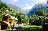 Rest and relaxation at lake atitlan in antigua guatemala 341803