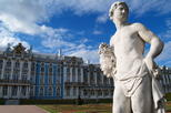 'War and Peace' Filming Locations Private Tour