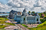 2-Days Tour: Weekend in Kazan