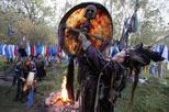Exclusive Excursion by Transport to the Village of Ust-Orda with the Ceremony of the Shaman