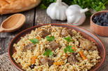 Experience Traditional Tatar Cuisine Cooking Class