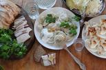 Private Cooking Class: Hands-on Sidberian Pelmeni Making Workshop