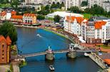 Private Tour: Kaliningrad Sightseeing Tour by Car