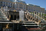 2 days St Petersburg private tour