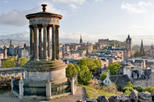 Shore Excursion: Edinburgh City Tour from Edinburgh Port