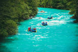 6 Day Tour - Trekking, Rafting and Canyoning