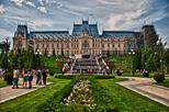 3-Day Small Group Tour to Iasi and Republic of Moldova