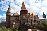 3-Day Tour in Transylvania with Hunyadi or Corvin Castle and Targu Jiu from Bucharest