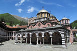 Rila Monastery - Private Day Tour from Plovdiv