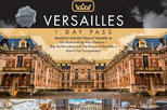 Palace of Versailles Gourmet Experience