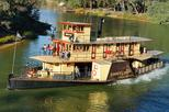 2-Day Echuca and Sovereign Hill Tour on Historic Paddlesteamer Emmylou Including Flights