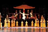Beijing Night Tour Of  KungFu Show In Red Theater Including Private Transfer