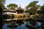 Full-day Private Tour of Top Suzhou Gardens