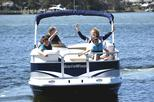 Daily Boat Rentals - SouthWind Hybrid Series 229LC