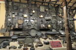 Private Evening Tour: Ahmedabad City with Dinner at Vishalla Restaurant and Utensil Museum