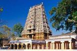 Private Tour: Full-Day Madurai Tour Including Meenakshi Amman Temple and Gandhi Museum