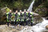 Canyoning in casahurco from ba os in banos 390785