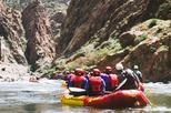 Royal Gorge Double Dip Rafting Adventure