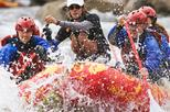 The Numbers Arkansas River Full-Day White-Water Rafting Adventure