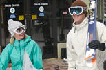 Park City Basic Ski Rental Package