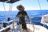 Cabo San Lucas Private Sailing Tour with Snorkeling