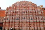 3-Day Independent Pink City Jaipur Tour from Delhi with Private Car