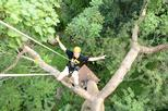 4.5-Hour Flying Zipline from Phuket