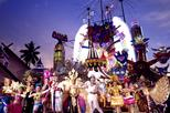 Evening Phuket Fantasea Show Including Dinner