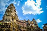 Full Day Angkor Temples by Tuk Tuk