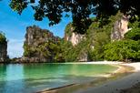 Full Day Hong Island by Speedboat including Picnic Lunch from Krabi