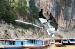 Full Day Pak Ou Caves by Boat from Luang Prabang