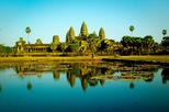 Half Day Angkor Wat by Tuk Tuk