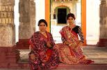 Private Full-Day Textile Tour Excursion from Hyderabad