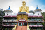 5 Day Sightseeing Tour In Sri Lanka For Groups In A Private Coach (Min -7 Pax)