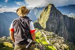 Private 3-Hour Machu Picchu Tour from Aguas Calientes