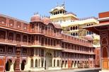 3 Days Private Guided Tour Of Jaipur & Agra With Drop At New Delhi