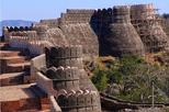 Private Tour: Kumbhalgarh Fort Day Trip from Udaipur