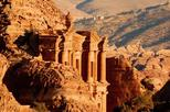 Shore Excursion from Aqaba: Private Petra Sightseeing Tour to the Monastery