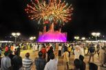 4-Night Muscat New Year Package (3stars)