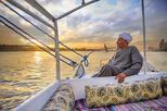 5 STARS Luxury Nile Cruise 4 Days, 3 Nights Aswan TO Luxor