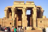 Day trip to Luxor from Aswan passing by Kom Ombo and Edfu Temples