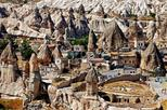 Fairy Chimneys Day Tour from Cappadocia