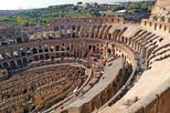 All in One Tour: Belvedere, Colosseum Underground, Ancient City